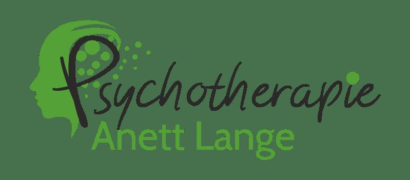 Psychologin Anett Lange
